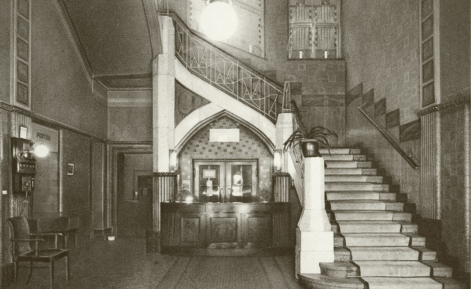 Photogallery | Art Deco Imperial Hotel